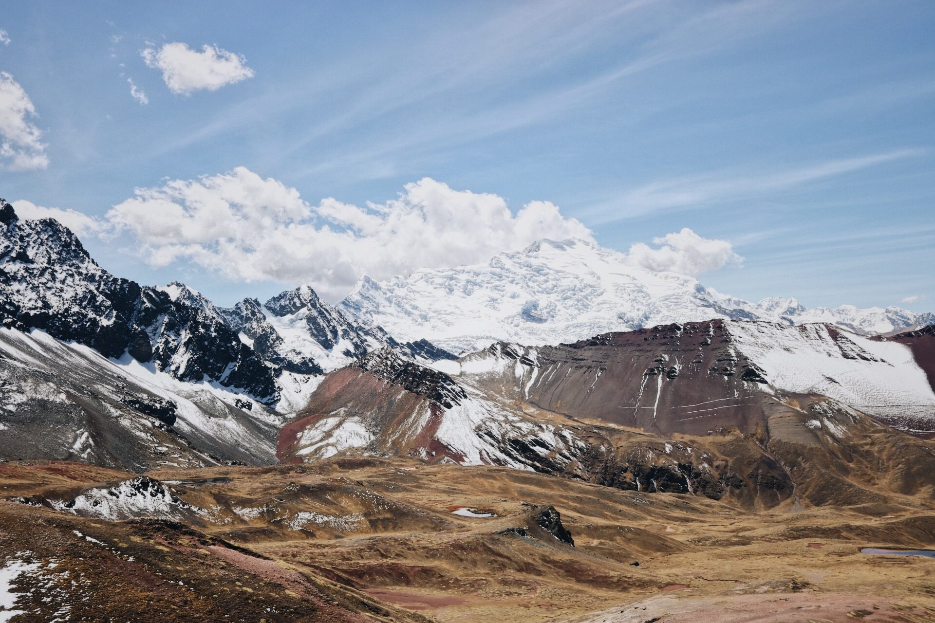 blog vallée sacrée Pérou