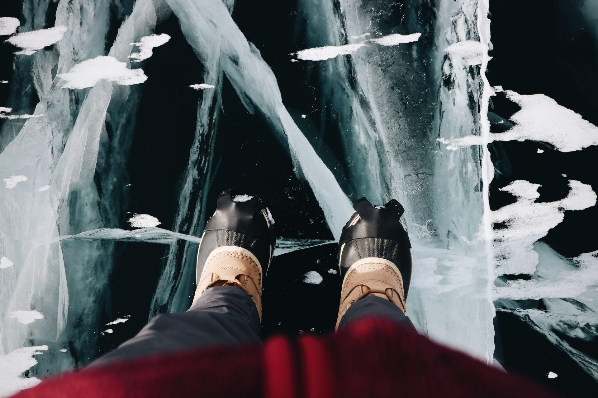 équipement voyage polaire