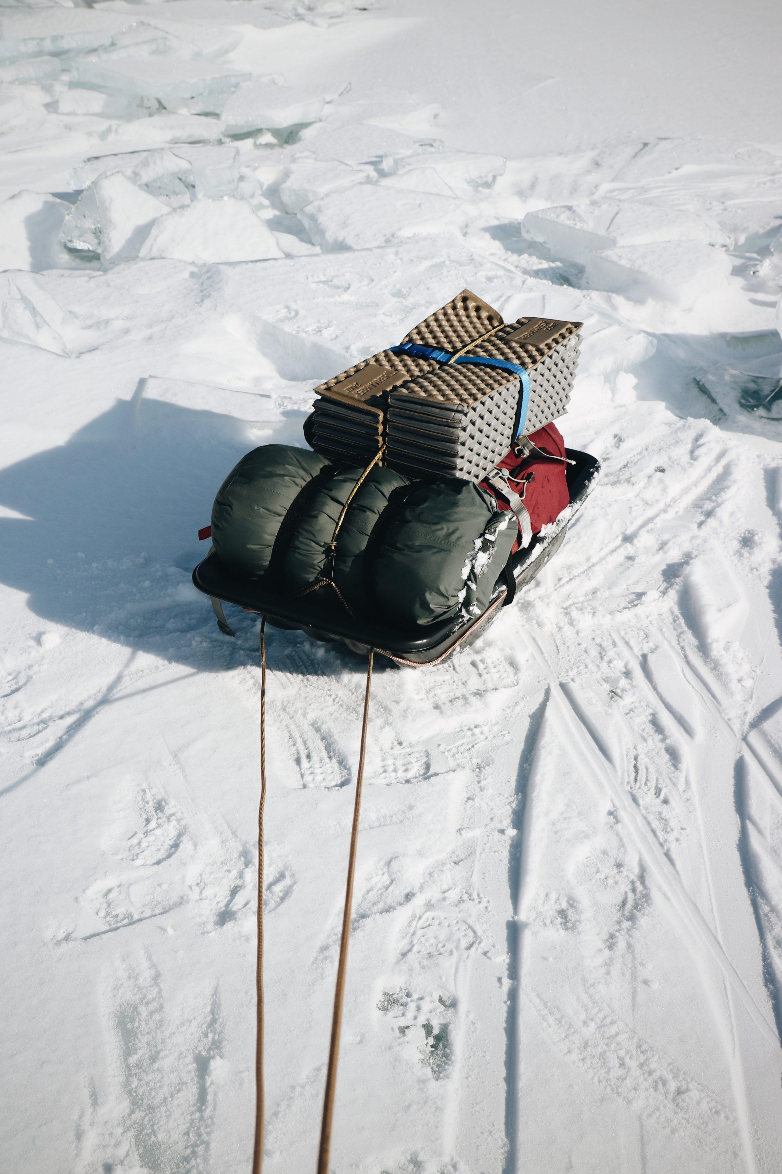 blog équipement voyage polaire