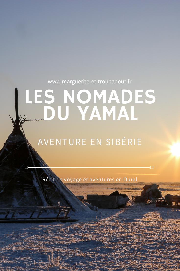 Blog Voyage Sibérie Russie