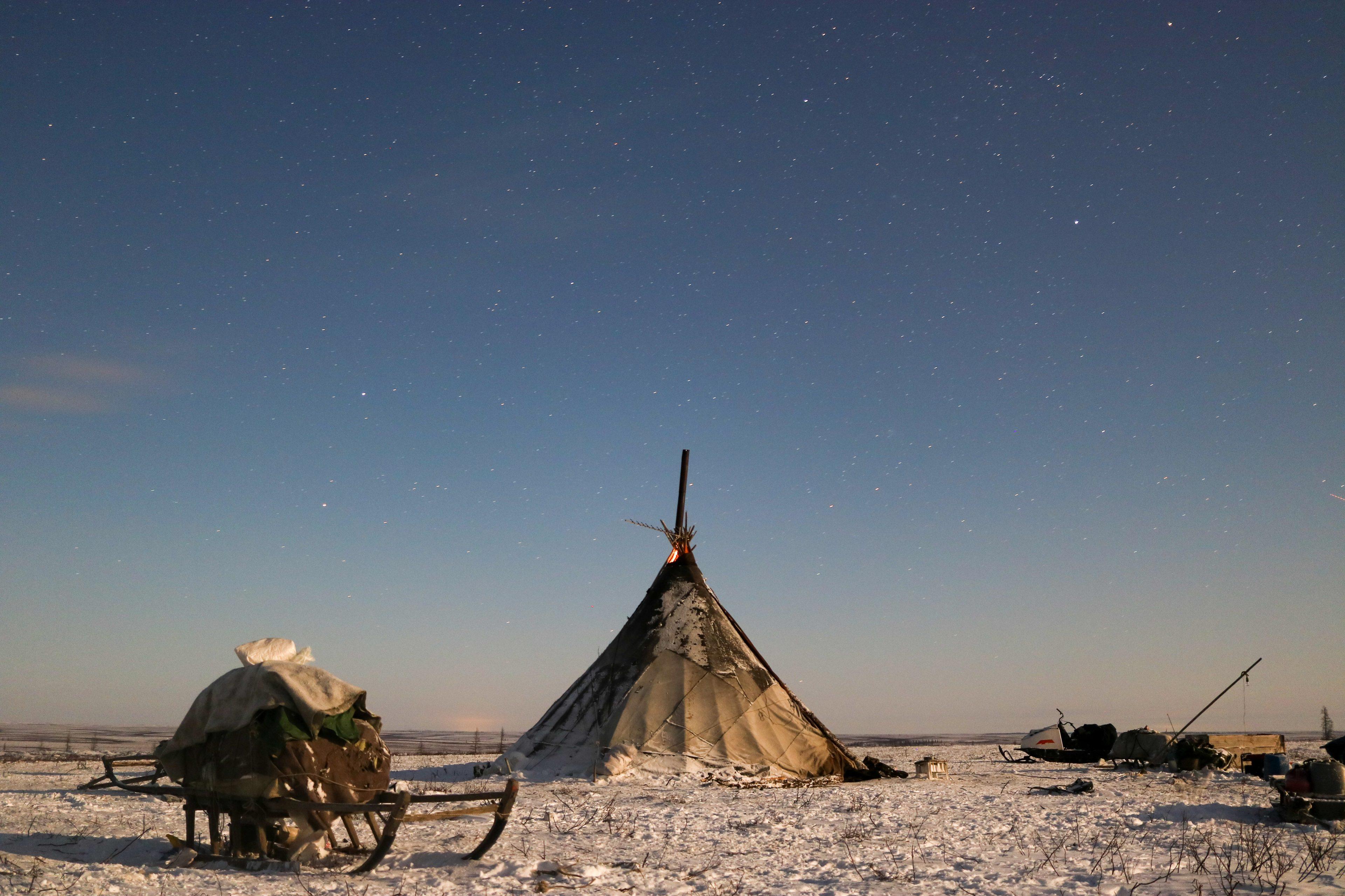 Voyage Sibérie Russie