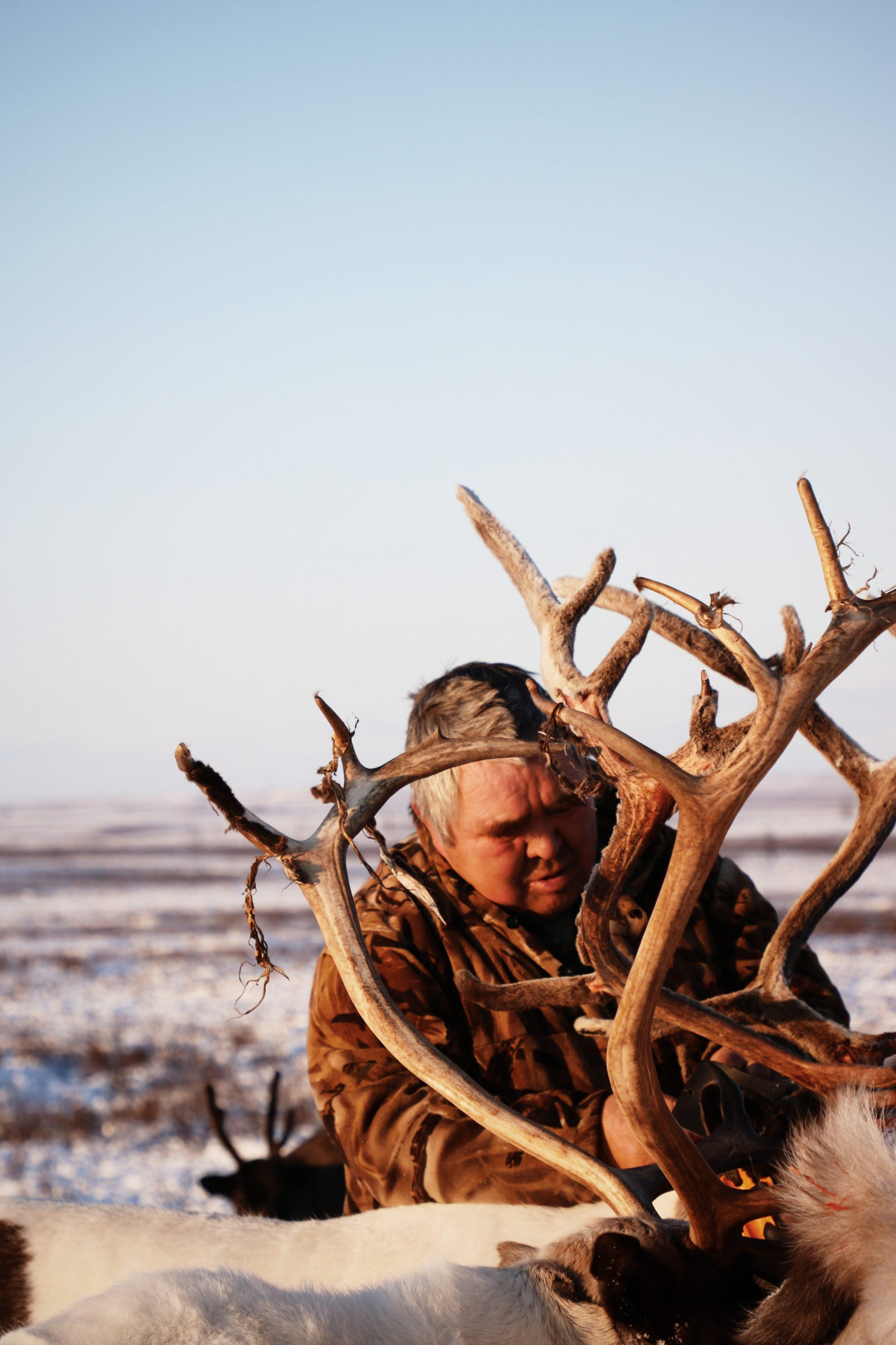 Voyage Nomade Sibérie