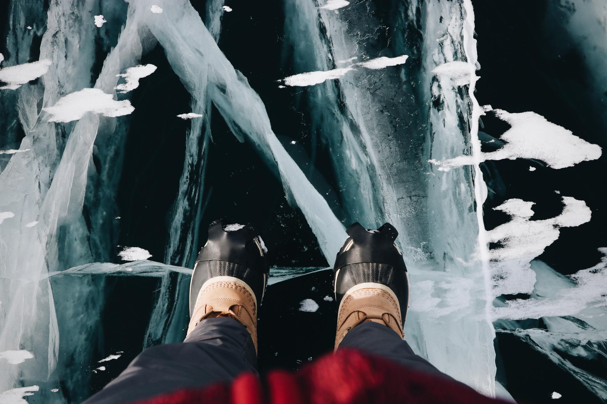 Blog voyage lac Baïkal