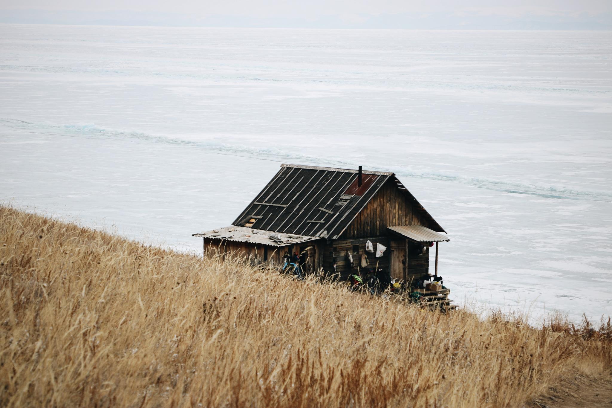 Aventure en Sibérie et voyage en Russie