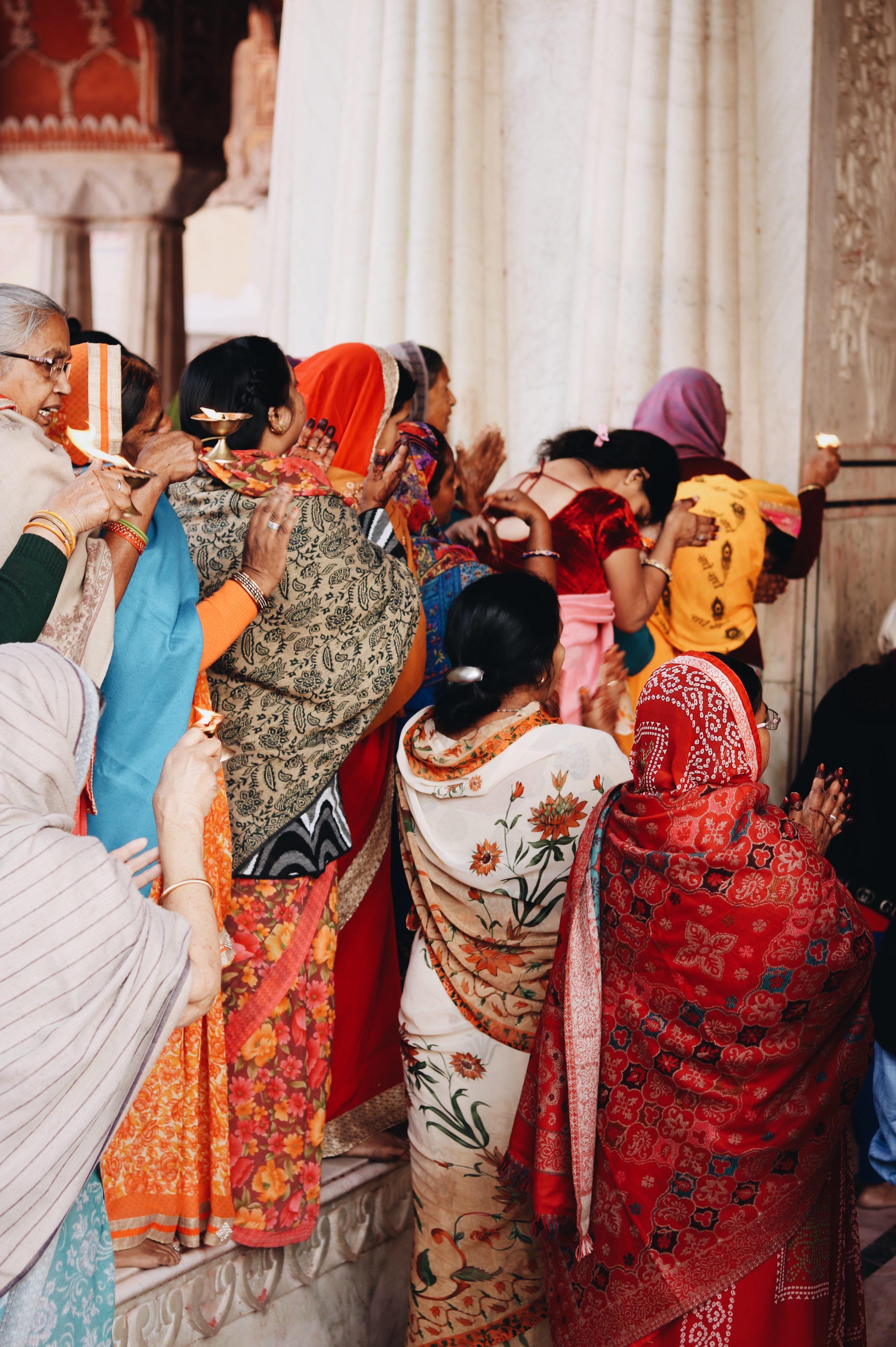 Blog voyage en Inde