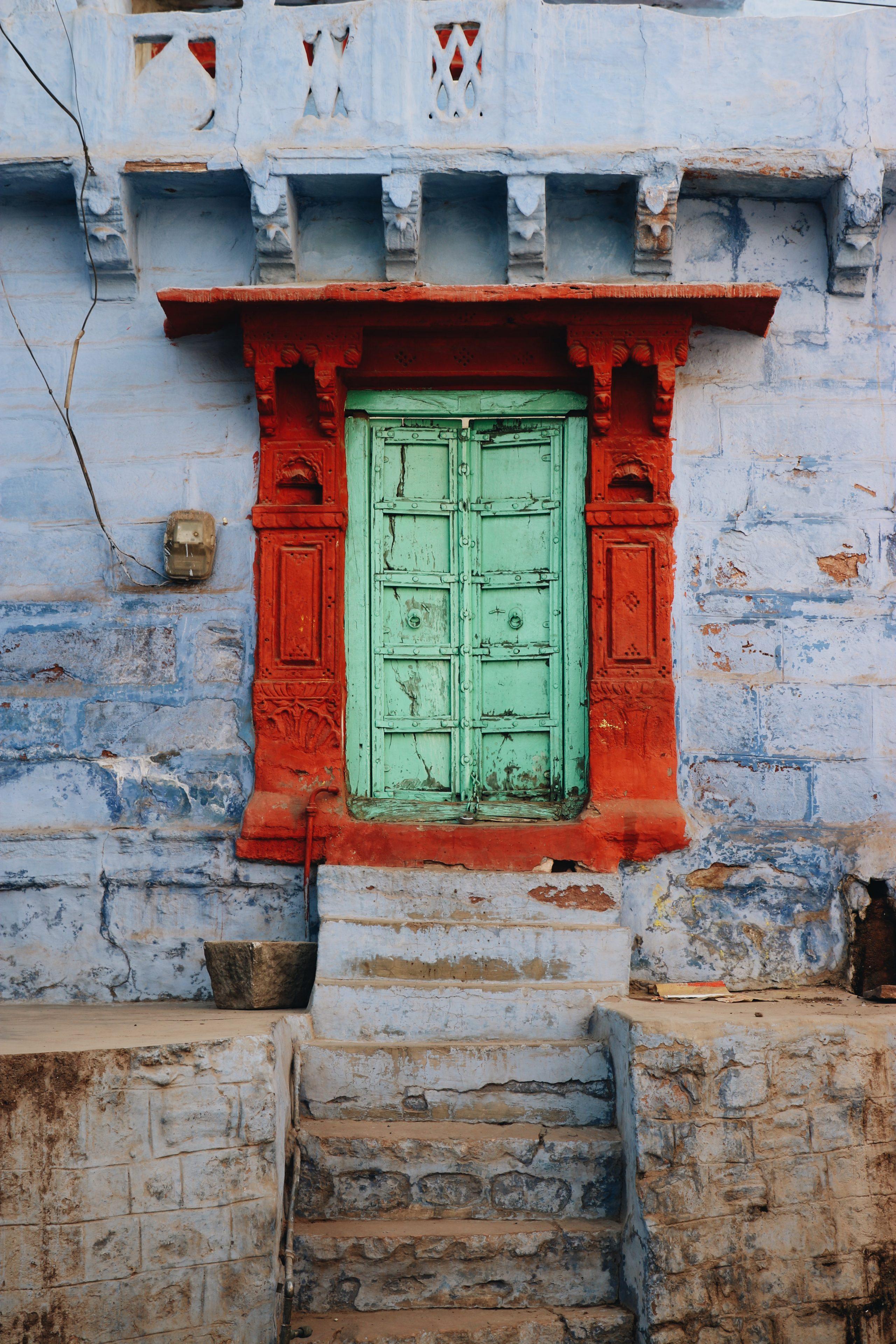 Blog Voyage Jodhpur