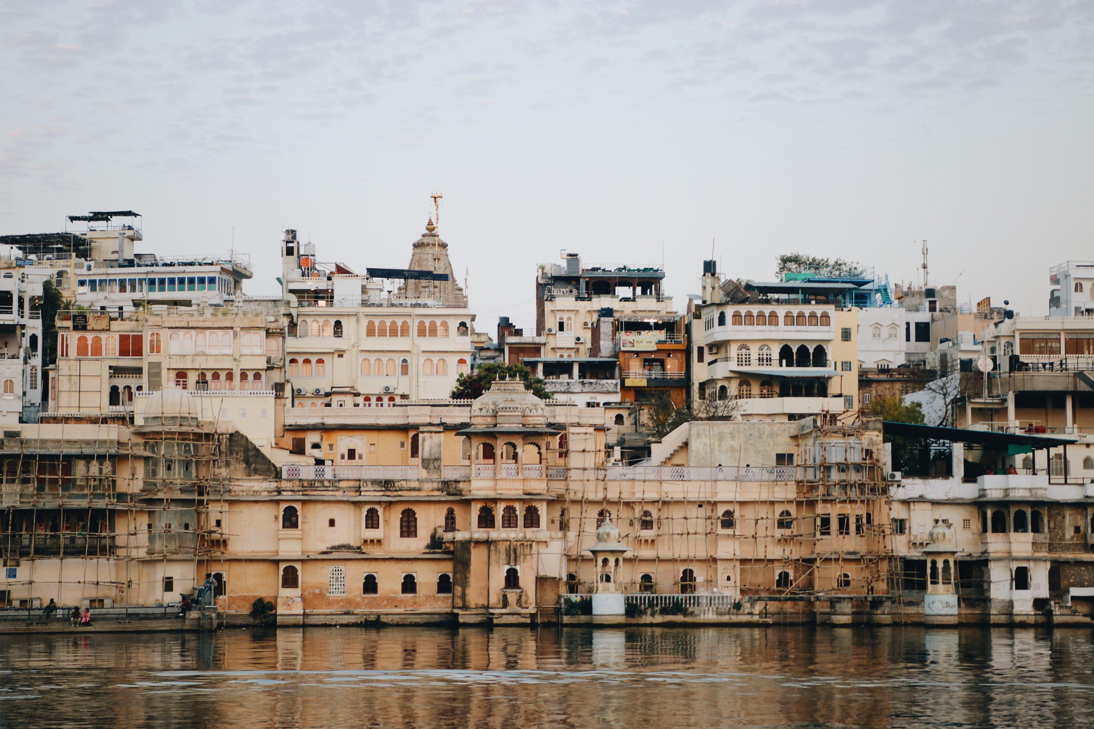 Blog voyage Udaipur