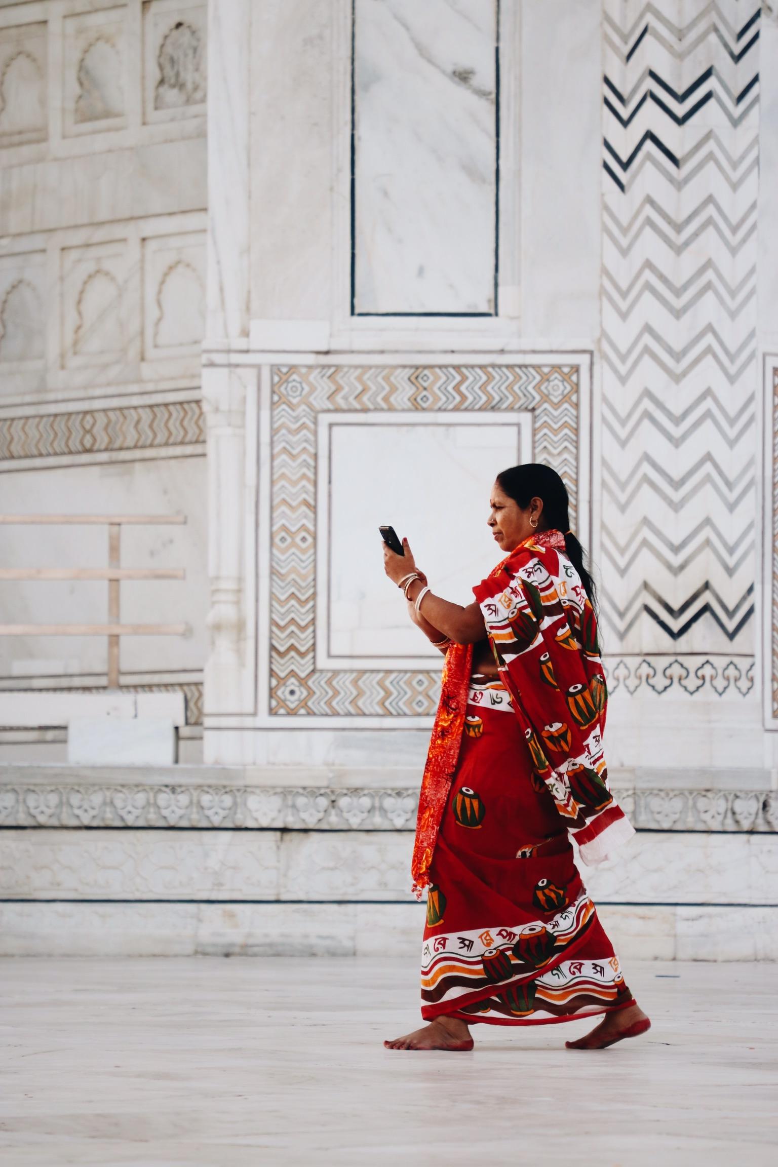 blog voyage au Rajasthan