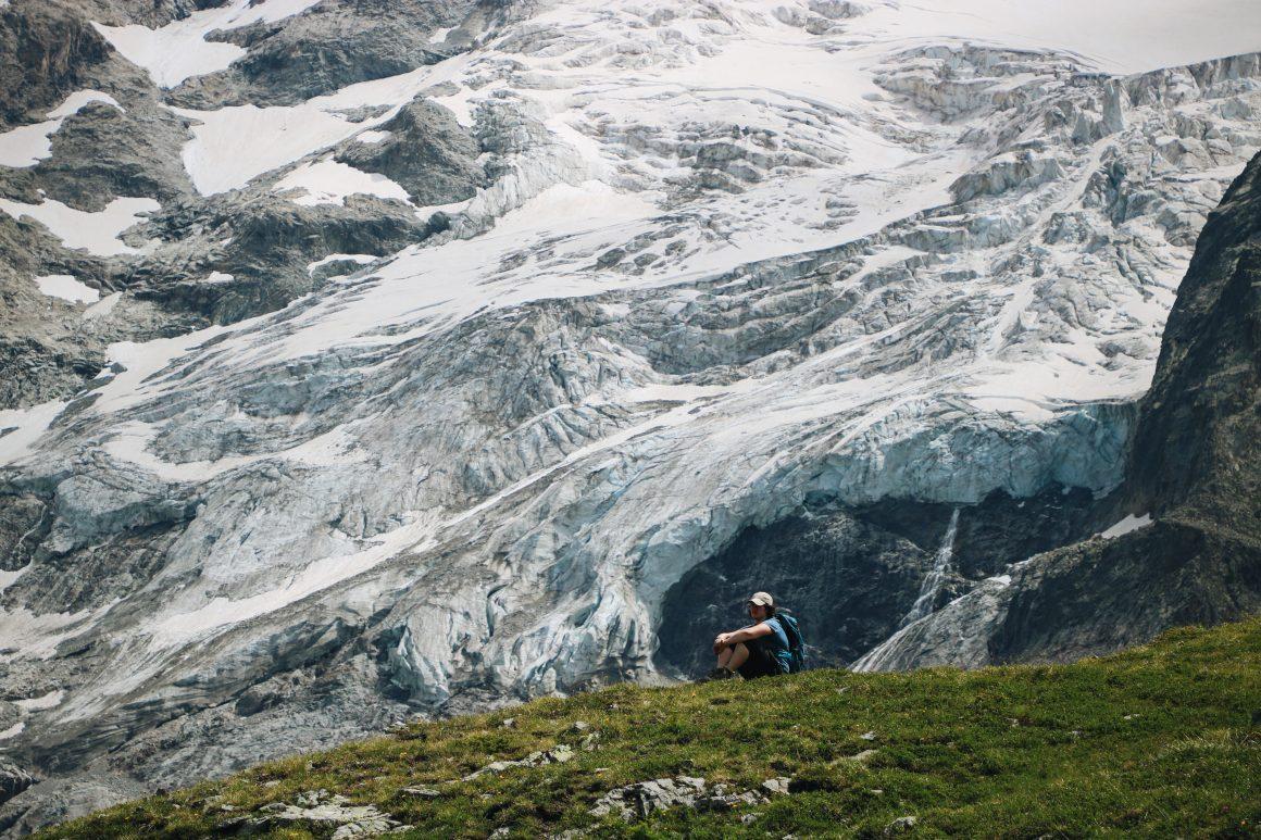 Randonnée Ecrins Alpes du Sud
